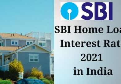 SBI Home Loan Interest Rate 2021 in India